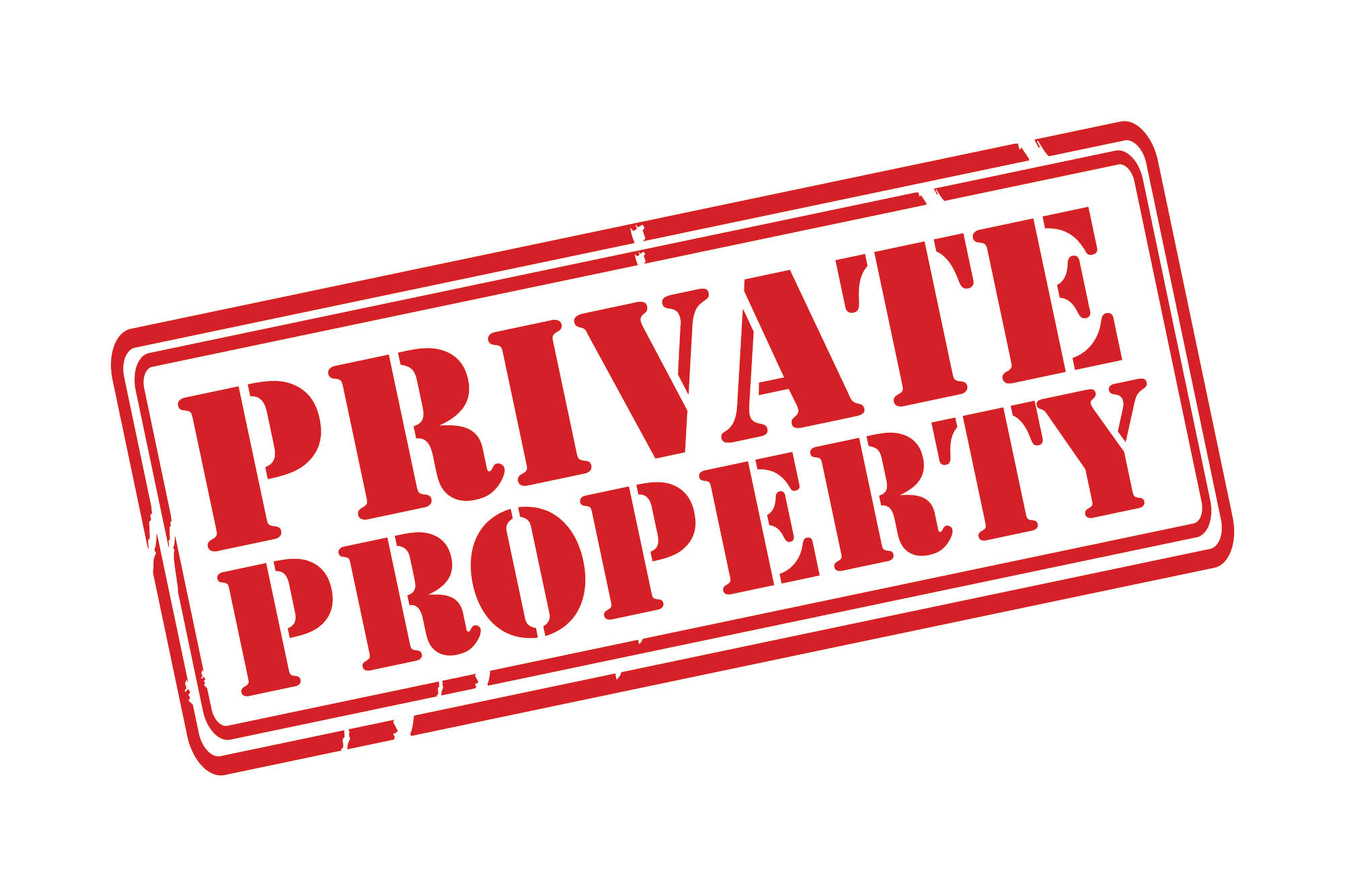 Bill to enhance private property rights