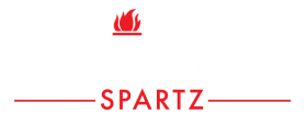 Victoria Spartz logo