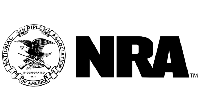 National Rifle Association of America NRA logo